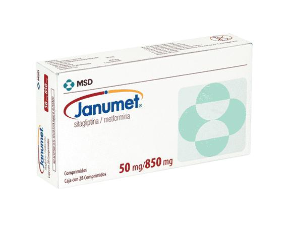 Janumet