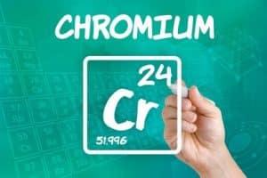 Chromium and Insulin
