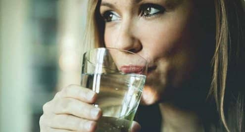 Diabetes and Dry Mouth