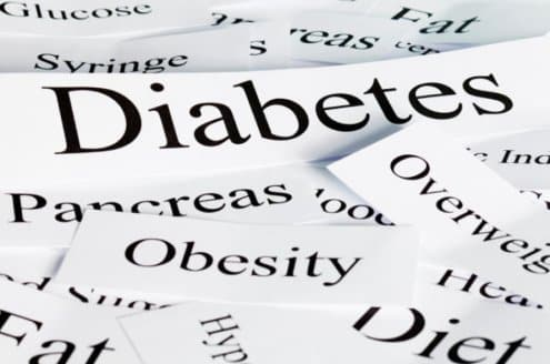 Diabetes and Obesity Still on the Rise