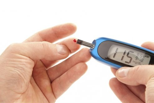 Different Types of Glucometers (Blood Glucose Meters)
