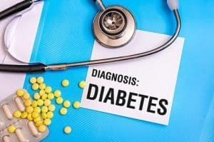 Differential Diagnosis of Diabetes