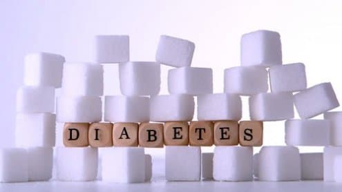 Does Eating Too Much Sugar Cause Diabetes
