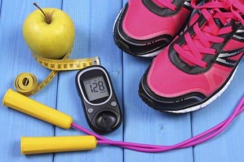 Exercise Tips to Manage Diabetes
