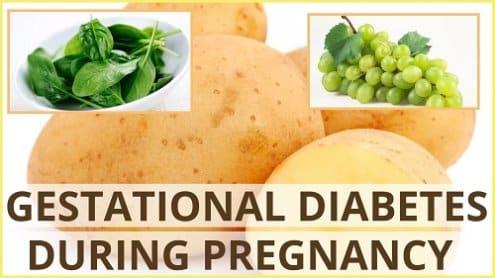 Gestational Diabetes Diet and Meal Plan Ideas