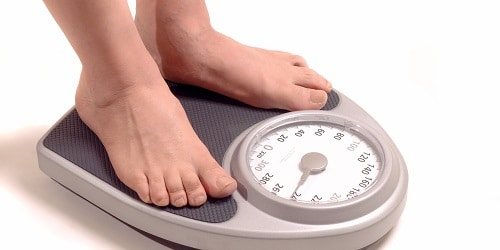Glyburide and Weight Gain