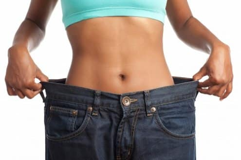Glyburide and Weight Loss