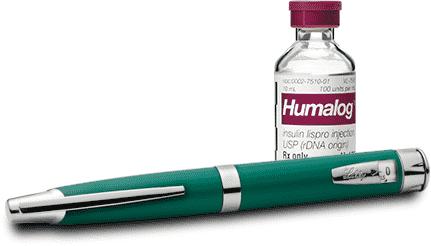 Humalog Insulin Lispro Injection Sites Instructions