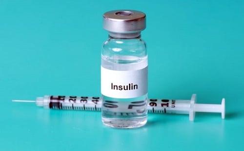 Human Insulin Vs. Animal Insulin