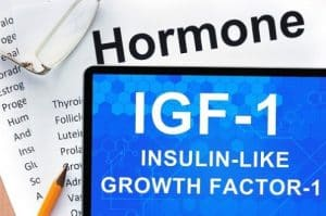 Insulin-Like Growth Factor and Diabetes