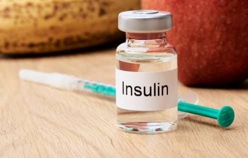 Insulin Reaction