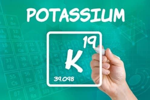 Insulin and Potassium Relationship