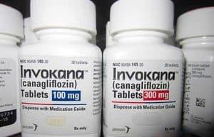 Invokana (Canagliflozin) Uses