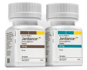 Jardiance (Empagliflozin) Dosage