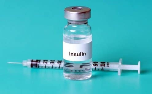 Lantus Insulin Overdose - Treatment and Symptoms