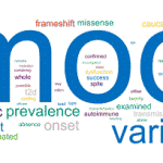 Maturity Onset Diabetes of the Young (MODY)