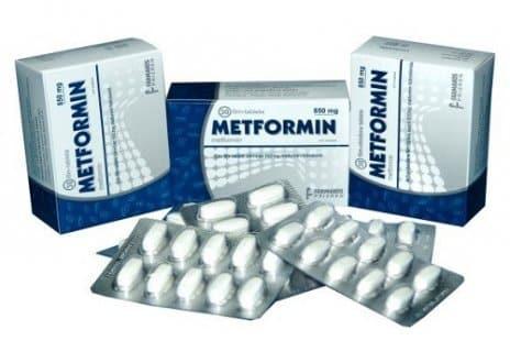 Metformin (Glucophage) Dosage