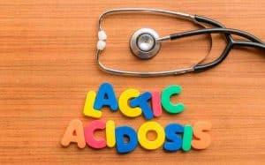 Metformin and Lactic Acidosis