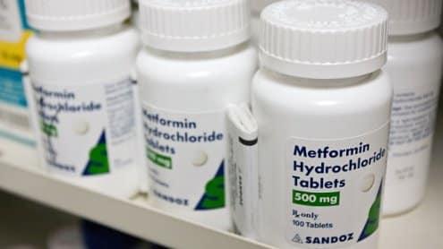 Metformin and Nausea