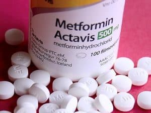 Metformin and Polycystic Ovary Syndrome (PCOS)