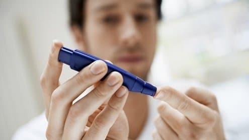 Signs and Symptoms Of Diabetes In Men