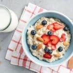 The Best Cereals for Diabetics