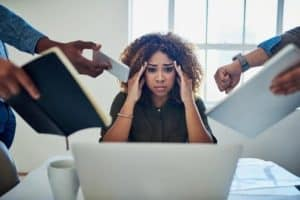 The Relationship Between Stress and Diabetes