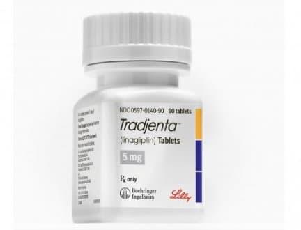 Tradjenta (Linagliptin) Dosage