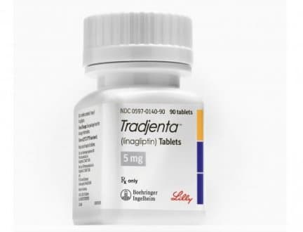 Tradjenta (Linagliptin) Uses