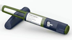 Tresiba Insulin Dosage