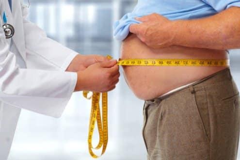 Type 1 Diabetes and Obesity