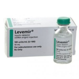 What You Should Know About Levemir Injection Site Reactions
