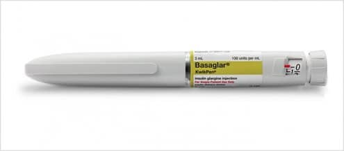 What is Basaglar KwikPen Used For - Side Effects and Dosage