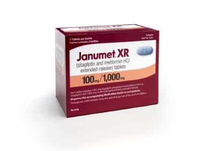 What is Janumet XR Used For - Side Effects and Dosing