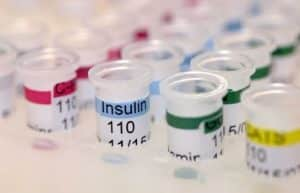 What is Synthetic Insulin Made of