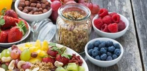 What is the Best Diet Menu Plan to Treat Insulin Resistance