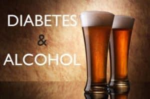 Alcohol Consumption and Diabetes