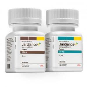 Jardiance (Empagliflozin) Uses