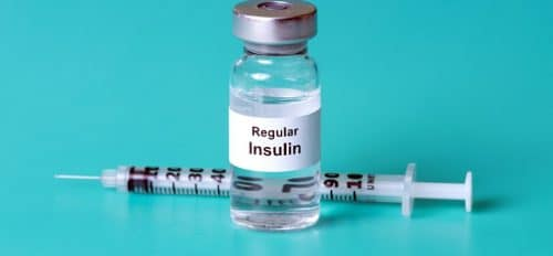 Regular Insulin - Side Effects, Peak Times, Onset and Duration of Action