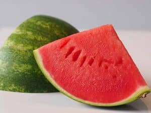 watermelon and diabetes