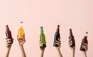 alcohol and insulin resistance