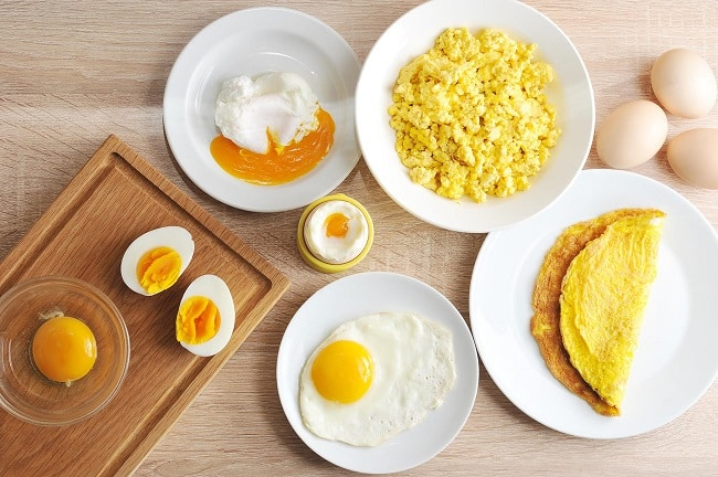 eggs and diabetes
