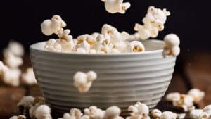 popcorn and diabetes