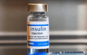 prandial insulin